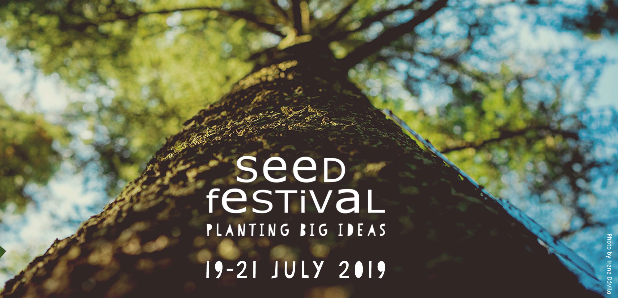 Workshops - SeedFestival