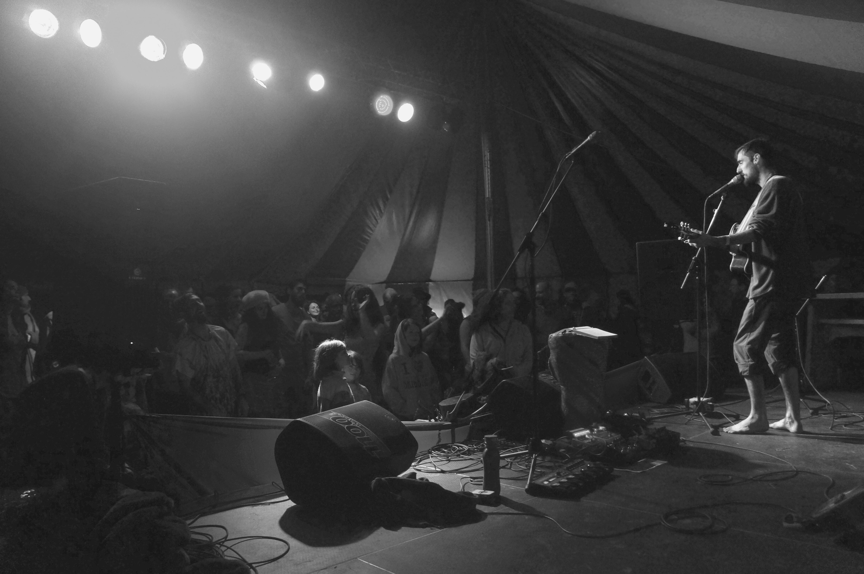 Music & Spoken Word - SeedFestival